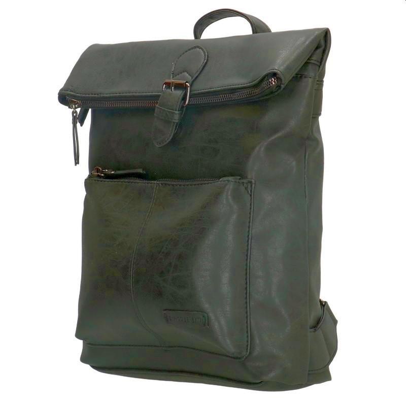 """NOUMEA 10"""", 5 litrů, black / černá batoh Enrico Benetti"""