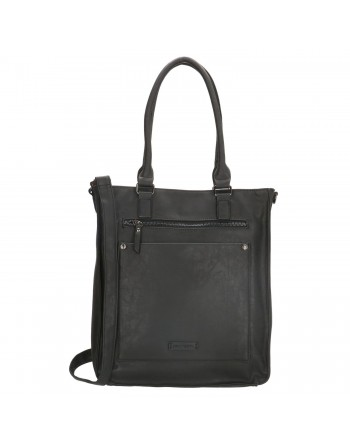 "BOBBI Shopper 14"", black,..."