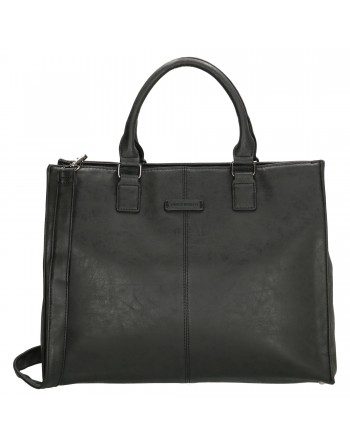 METZ Handbag, black, bag...