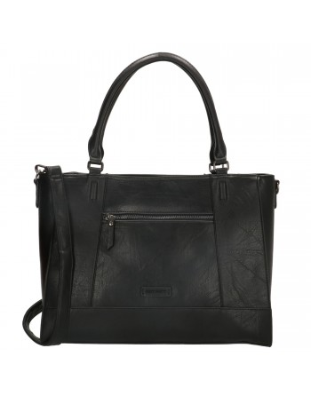 CAEN Handbag, black, bag...
