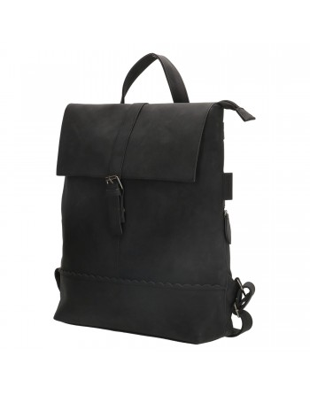 Dubra M Black, backpack...