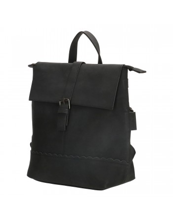 Dubra S Black, backpack...