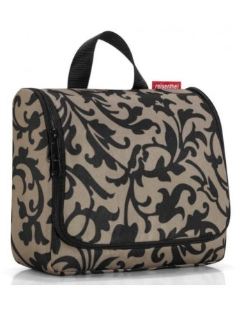 Toiletbag baroque taupe,...