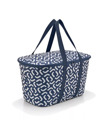 Thermobag Reisenthel COOLERBAG signature navy