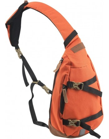 Classic Sling orange, batoh Chappo
