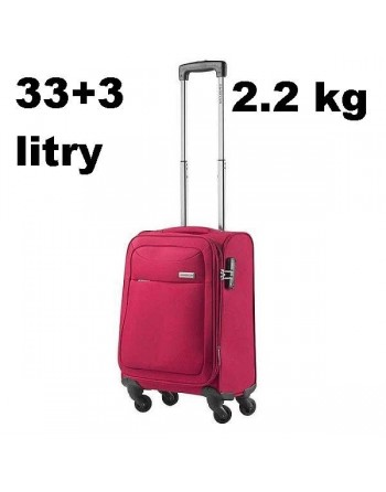 kufr 55 cm CarryOn AIR red...