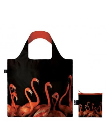 National Geographic Photo Ark Flamingos Bag, taška LOQI