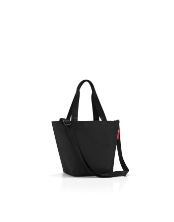 SHOPPER XS black, kabelka Reisenthel