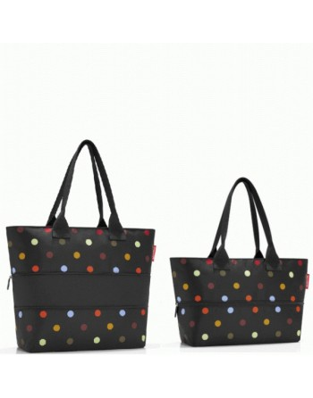 Reisenthel SHOPPER e1 dots