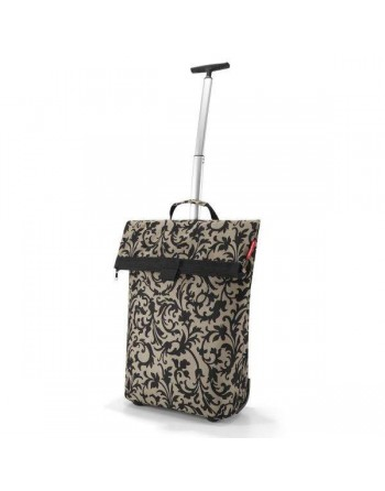TROLLEY M baroque taupe -...