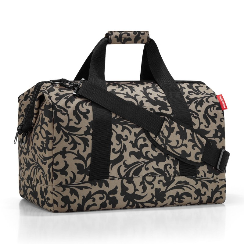 ALLROUNDER L baroque taupe, cestovní taška Reisenthel