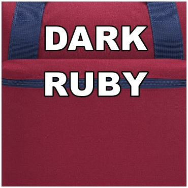 reisenthel DARK RUBY