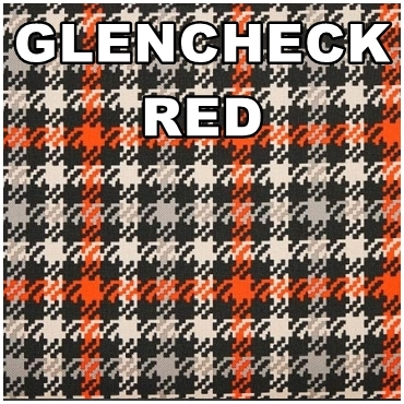 reisenthel GLENCHECK RED