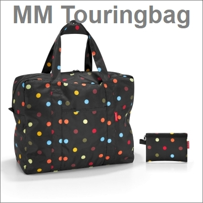 MINI MAXI TOURINGBAG